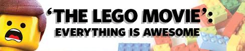 the lego movie u0027 everything is awesome the observer