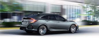 2017 honda civic hatchback in clifton nj