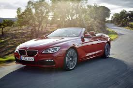 2015 bmw 6 series convertible photo gallery autoblog
