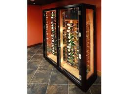 Wine Cabinet Furniture Refrigerator Attractive Wine Cooler Cabinets Furniture And Wine Refrigerator
