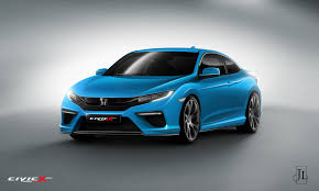 honda civic 2016 type r our latest 2016 honda civic coupe u0026 type r renderings 2016