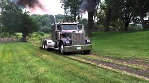 w900a kenworth trucks for sale 1982 kenworth w900a bigcam iii drag launch youtube
