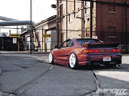 mr2 1993 toyota mr2 sw20 import tuner magazine