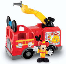 toddler toy car 9 fantastic toy fire trucks for junior firefighters and flaming fun