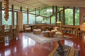 rare frank lloyd wright house goes on market for first time ever