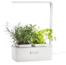Grow Lights For Indoor Herb Garden - indoor herb garden kit with light home outdoor decoration