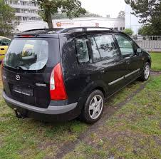 premacy mazda premacy 2000 model petrol military and business directory