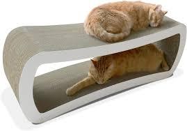 furniture fabulous design of cat scratcher for pet furniture