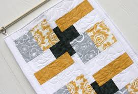 table runner sew fine fabric