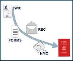 merchant mariner credential
