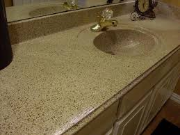Resurface Vanity Top Diy Countertop Resurfacing Easy Yet Effective Resurface
