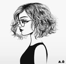 fashion illustration everything i love silhouettes drawings