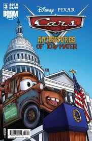 cars 3 sally cars the adventures of tow mater 3 issue
