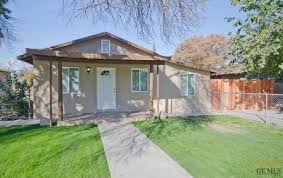 single story homes for sale in downtown bakersfield ca