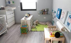 chambre bébé montessori décoration chambre bebe montessori 32 pau table basse ikea