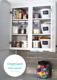 Kitchen Cupboard Shelving Organizing Cupboards 100 Giveaway I Heart Nap Time