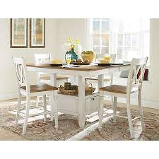 Alfresco Gathering Collection Gathering Height Dining Rooms - Art van dining room tables