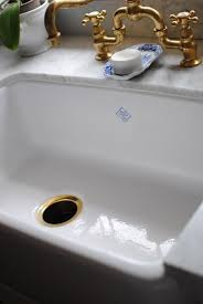 Best  Fireclay Farmhouse Sink Ideas On Pinterest Black - Shaw farmhouse kitchen sink