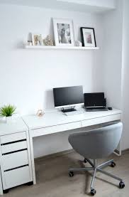 minimalist office desk ikea office furniture ideas office furniture layout ideas