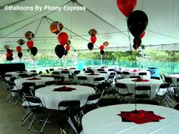 football decorations football tailgate theme events