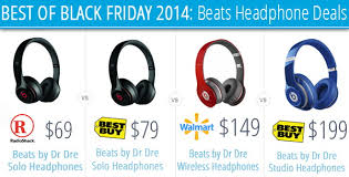 best wireless black friday deals best beats by dr dre headphone deals black friday 2014 the