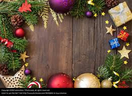 Large Blue Christmas Decorations by Christmas Composition With Decorations A Royalty Free Stock