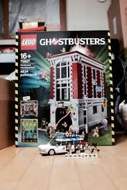 lego volkswagen inside 12 best lego ghostbusters images on pinterest ghostbusters