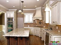 Distressed Painted Kitchen Cabinets Kitchen Modern Painting Kitchen Cabinets Kitchen Cabinet Color