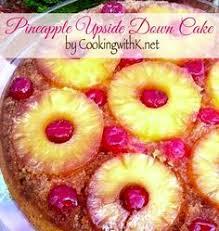 banana coconut pineapple upside down cake the confident baker