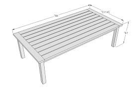 outdoor coffee table height coffee table ideas outdoor coffee table height new average ideas