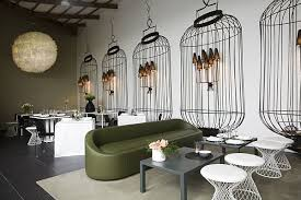 Restaurant Interior Design The Home Delicate Restaurant Interior Design By Logica Architettura