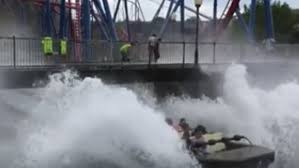Is There A Six Flags In Pennsylvania Original Ride At Six Flags Fiesta Texas To Close After 25 Years