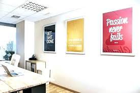 bureau tableau decoration bureau professionnel design home deco