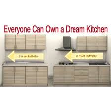 diy kitchen cabinets malaysia diy kitchen cabinet and or installation