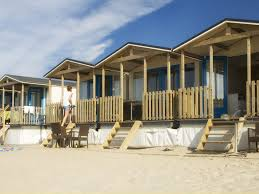 luxurious beach houses for rent at the homeaway wijk aan zee