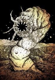 shukernature the mongolian death worm u2013 a shocking surprise in