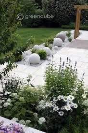 greencube garden and landscape design uk sculpture in the garden