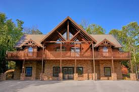 6 Bedroom Cabins In Pigeon Forge | 6 bedroom pigeon forge cabin rentals group cabins
