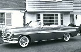 1955 chrysler new yorker information and photos momentcar