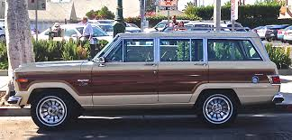 1960 jeep wagoneer november 2014 feral cars