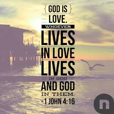 god s why god s love is different 1 john a 7 day devotional newspring