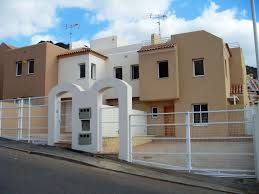 pergolas el madronal 4 bed townhouse for sale