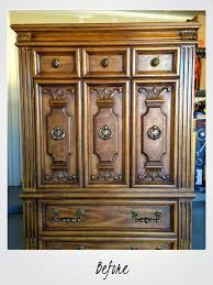 Painted Armoire Furniture The Mcmillan Armoire Thirty Eighth Street