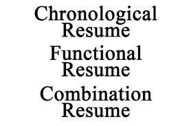 functional resume vs chronological resume beautiful functional and chronological resume pictures simple