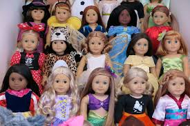 Halloween Costumes Dolls American Dolls Wearing Halloween 2015 Hd