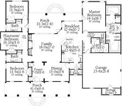 2 Story House Plans With Master On Main Floor 406 9618 Main Floor I Think This Is My Favorite Layout Access