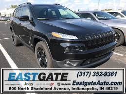 eastgate chrysler jeep dodge ram 2018 jeep limited sport utility in indianapolis