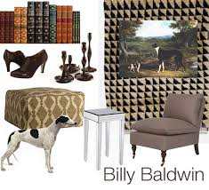 Past  Present Billy Baldwin Shopping Roundup  DesignSponge - Baldwin furniture