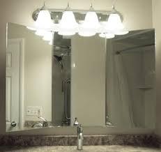 tri fold mirror bathroom cabinet tri fold mirror bathroom the trifolding vanity and wardrobe mirrors