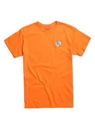Six Flags Symbol Dragon Ball Z Kame Symbol T Shirt Topic